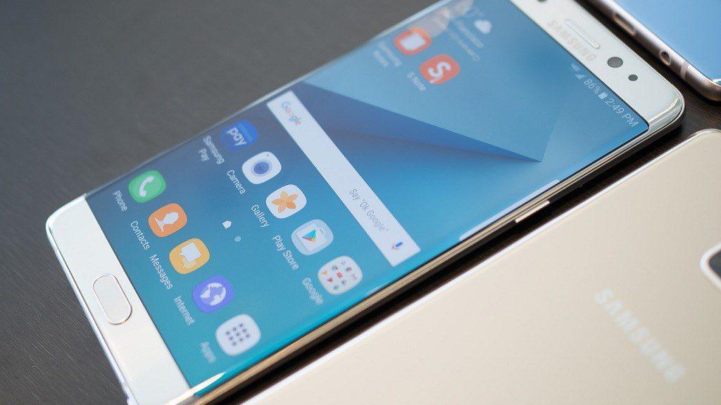 Lưu ý với điện thoại thông minh Android
