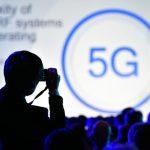 Mạng 5G có tốc độ download nhanh gấp 10 so với 4G