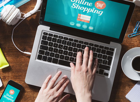 Luôn tìm HTTPS trước khi mua sắm