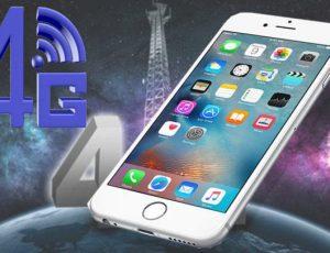Người dùng iPhone gặp lỗi không thể kết nối 3/4G
