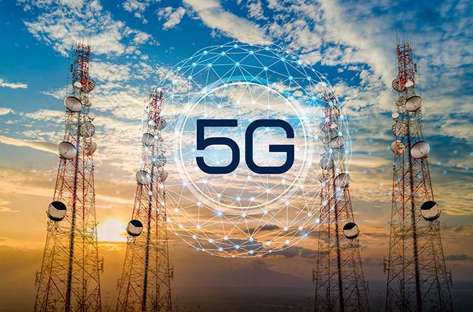 Công nghệ 5G và 5 GHz Wi-Fi bạn nên biết