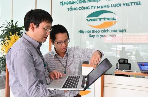 Viettel thử nghiệm thành công NB-IoT thương mại