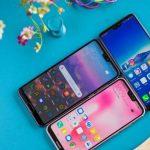 """Xu hướng sẽ """"đốt nóng"""" thị trường smartphone 2019"""