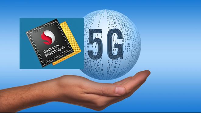 """2019 sẽ là """"năm của 5G"""""""