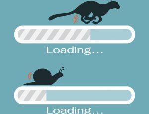 Tăng tốc truy cập Internet khi mạng chậm
